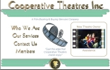 Cooperative Theatres - Feature Movie Bookings