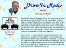 Drive-In Radio with Bill Booth